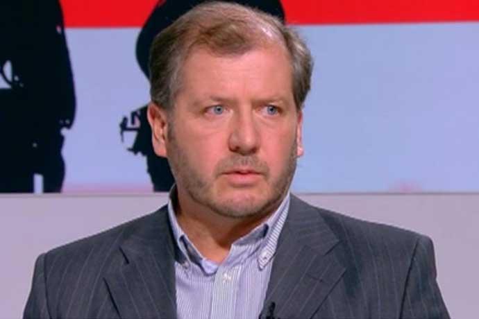 Михаил Екимджиев: Новоизлюпеният конфискационен закон противоречи на правото на ЕС