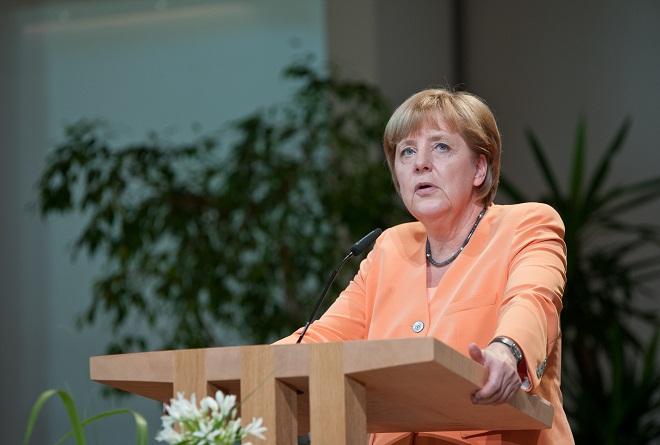Ангела Меркел ще бъде канцлер за четвърти път