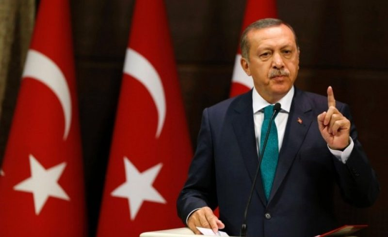 Ще капитулира ли ЕС пред Ердоган