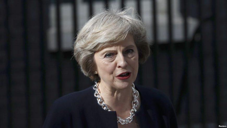 Великобритания решава дали ще участва във военни действия в Сирия