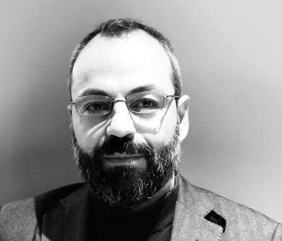 Виктор Канзуров: Ако не се погледнем в очите, няма да има мир на Балканите