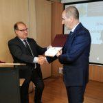 Комисията по досиетата награди Цветан Цветанов