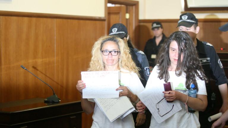 """Съдът отстрани от длъжност кметa на """"Младост"""" Десислава Иванчева"""