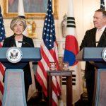 САЩ разкриха за какво са говорили с Ким Чен Ун