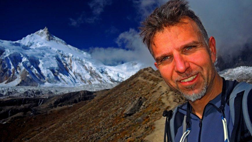 Екипите, издирващи Боян Петров, са открили инсулин в лагер 3