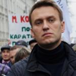 Навални: Знам, че не съм сам