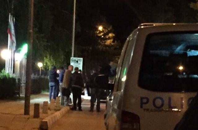 Арестуваха заподозрян за убийството на хазартен бос