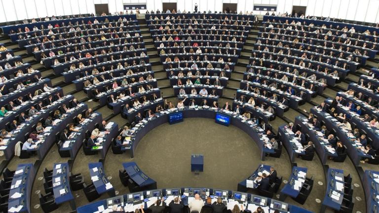 1/3 от евродепутатите заработват допълнително
