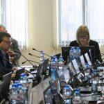 Панов и Цацаров сблъскаха позиции за подкрепа на съдиите в Полша