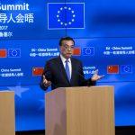 Китай притиска Европейския съюз за търговски съюз срещу САЩ