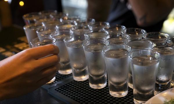 Шести сме в света по употреба на алкохол