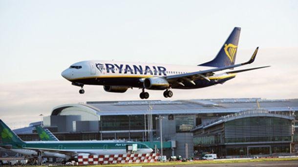 600 полета са отменени заради стачка на Ryanair