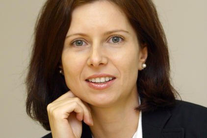 Ралица Агайн подаде оставката си, както поиска правителството