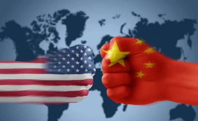 Доклад на Пентагона ядоса Китай