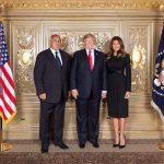 Защо Борисов отчаяно иска да изглежда, че е приеман от Тръмп