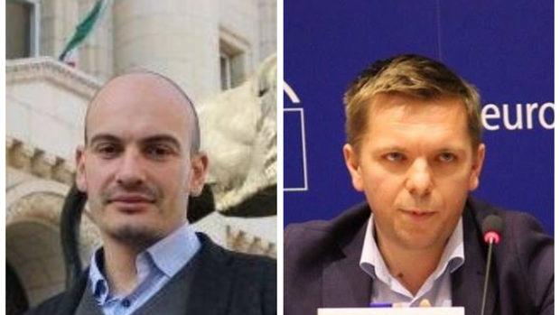 """Полицията задържа разследващи журналисти, освободи ги след часове """"справка"""" (ОБНОВЕНА)"""