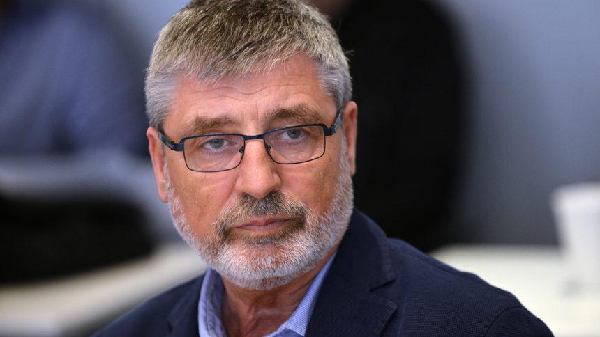 Председателят на БСК Сашо Дончев напуска работодателската организация