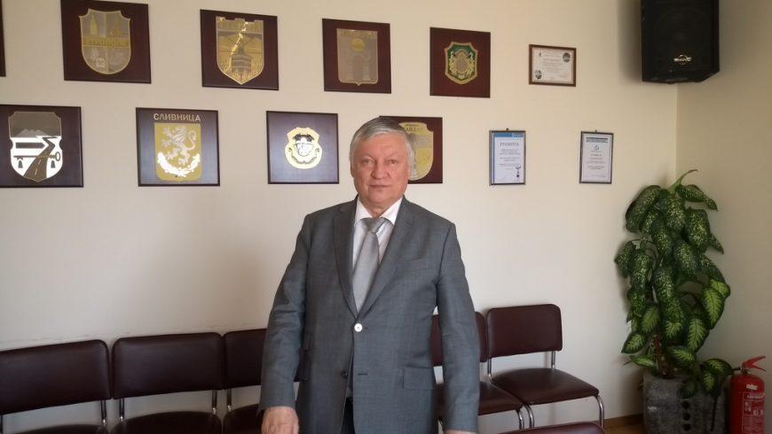 Карпов: България е свободна благодарение на руското отвоюване на Крим
