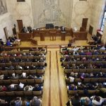 Павлина Панова, Надежда Джелепова и Атанас Семов са новите конституционни съдии (Обновена)