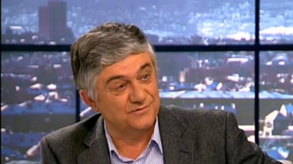 Румен Ненков: Има изцяло политически решения на Конституционния съд