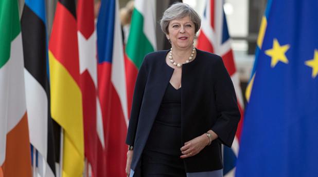 Лидерите на страните от ЕС одобриха споразумението за Брекзит