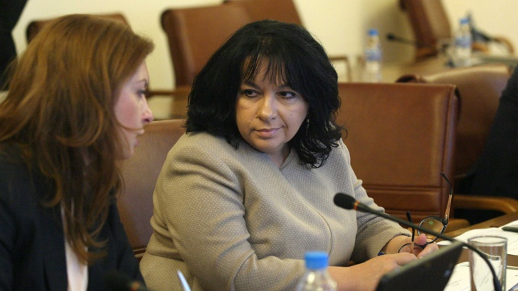 """Петкова: Готови сме за реализацията на проект като """"Турски поток"""""""