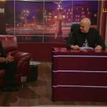 Шоуто на Борисов със зрителя Слави