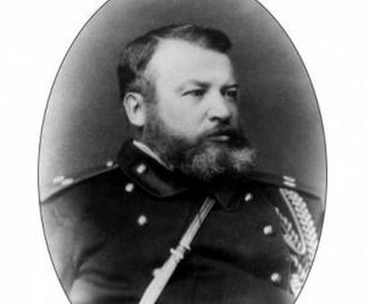 Казимир Ернрот – финландец, руски генерал, български премиер