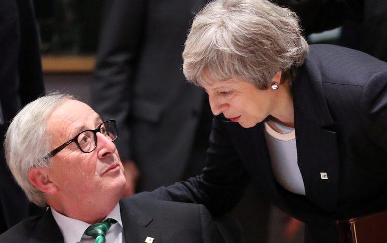 Брюксел реши, че споразумението с Великобритания няма да се предоговаря