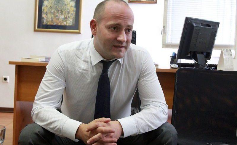 Радан Кънев: Опасно е хора, които ползват Фейсбук в пияно състояние, да имат ядрени подводници