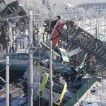 Влакова катастрофа в Турция с жертви и тежко ранени