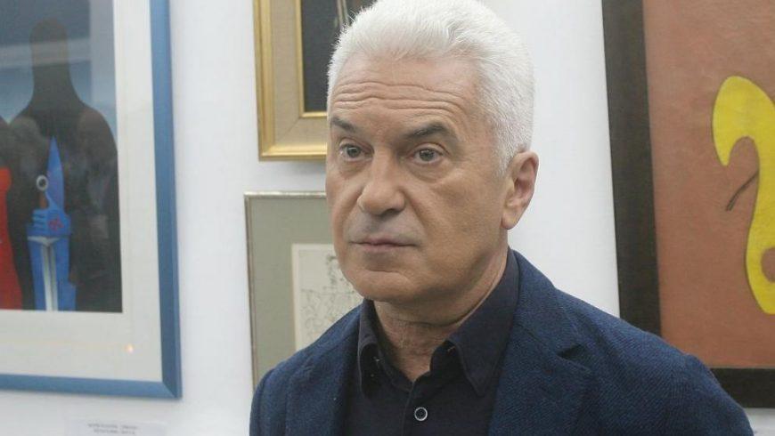 """Волен Сидеров: Създадоха ГЕРБ, за да разбият """"Атака"""""""