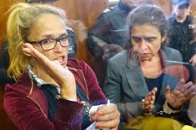 """Пак пуснаха Иванчева и Петрова под """"домашен арест"""", този път не е незабавно"""