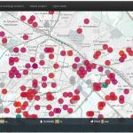 Отново опасно мръсен въздух в София и още 8 града