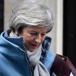 Тереза Мей: Провал на вота за Брекзит ще е катастрофа