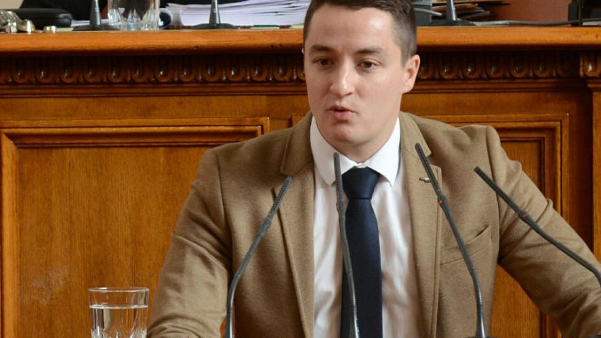Явор Божанков: ГЕРБ се притесняват от честен вот