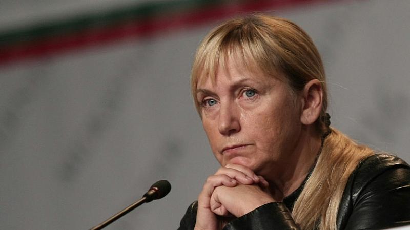 Елена Йончева обвини министъра на културата Боил Банов в корупция