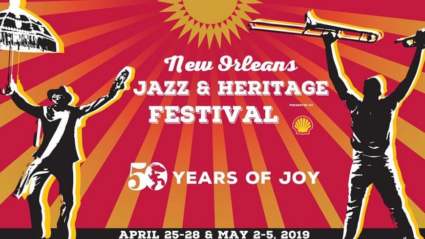 """""""Ролинг стоунс"""" участват в джаз феста в Ню Орлиънс"""