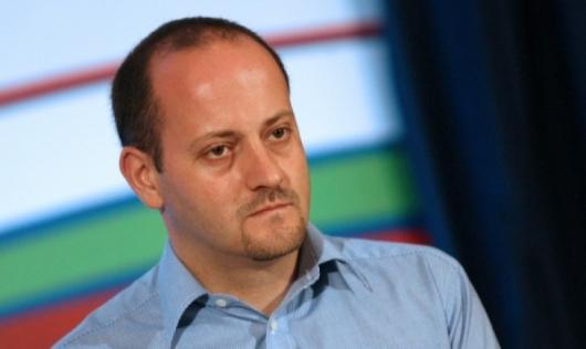 Радан Кънев: Виж кой хвали конфискацията без присъда