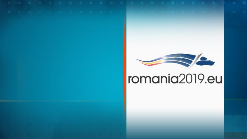 Румънското европредседателство започна с протести