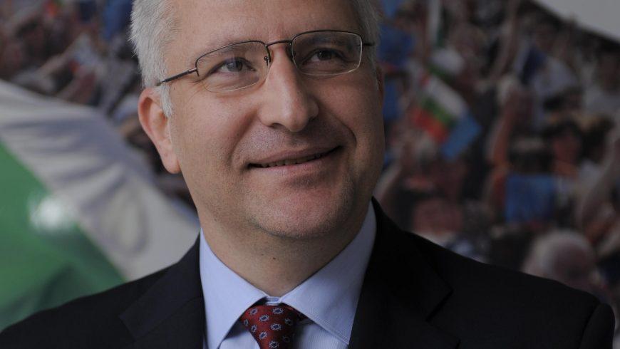 Светослав Малинов: Ще призовем ДБГ, СДС и други десни формации за единно явяване на изборите