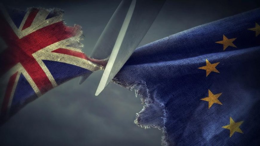 Британският бизнес спешно се преструктурира за Брекзит без сделка