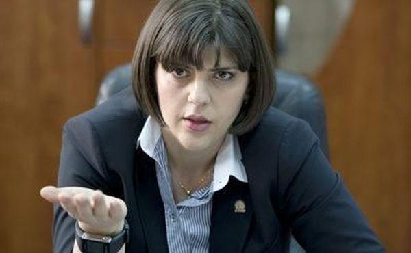 Демократична България: Г-н премиер, не се страхувайте, подкрепете Лаура Кьовеши