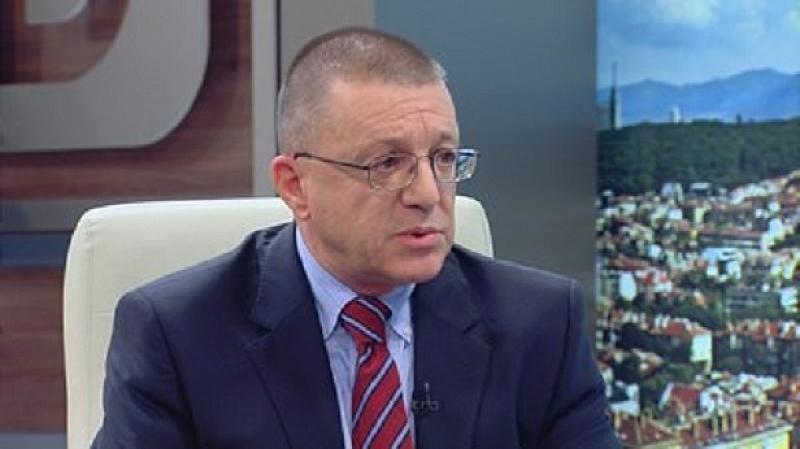 """Бойко Ноев: Въпросът е кои са българските ятаци, свързани със случая """"Гебрев"""""""