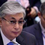 Президентът на Казахстан иска да прекръсти столицата на името на предишния