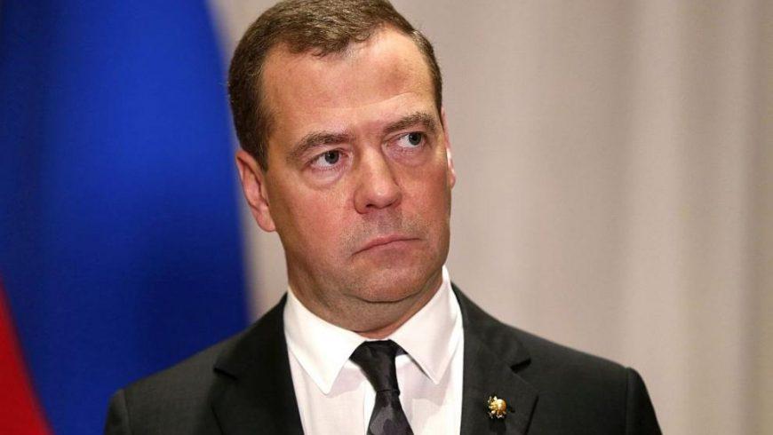 Медведев ще разговаря последователно с Борисов и Радев на четири очи