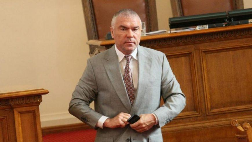 """""""Напусналите"""" депутати от """"Воля"""" осигуриха днес кворума в парламента"""