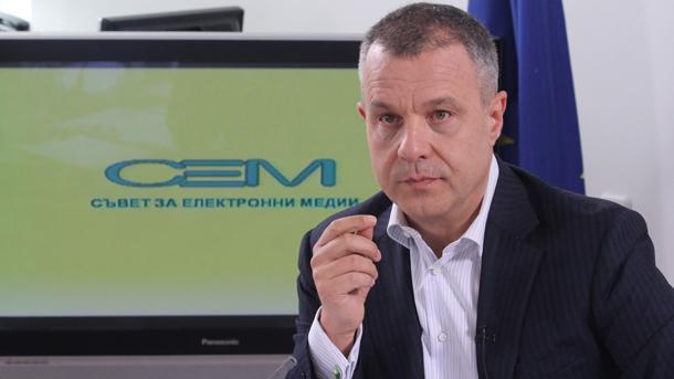 АЕЖ с остър протест срещу назначаването на Кошлуков за шеф на БНТ