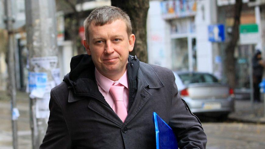 ВАС ще проверява как шефът на Софийския градски съд е станал български гражданин