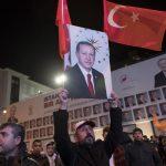 Ердоган оспорва изборите в Анкара и Истанбул